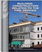 9780879393724: Building Construction Related to the Fire Service, 3rd Edition, Self-study Guide