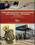 9780879393847: Fire Prevention Applications for the Company Officer