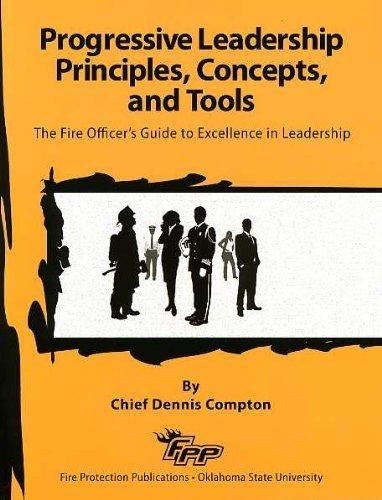 9780879393854: Progressive Leadership Principles, Concepts, and Tools