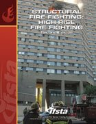 9780879393977: Structural fire Fighting: High-Rise Fire Fighting 2E