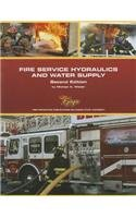 9780879394141: Fire Service Hydraulics and Water Supply