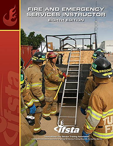 Fire and Emergency Services Instructor: IFSTA