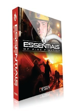 9780879395094: Essentials of Fire Fighting