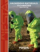 9780879395230: Hazardous Materials Technician, 1st Edition