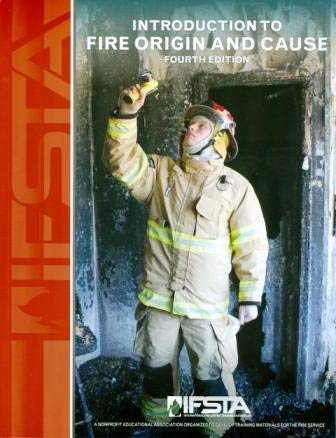 9780879395278: Introduction to Fire Origin and Cause, 4th Edition