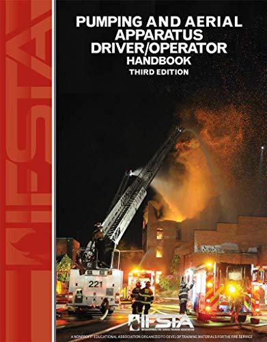 9780879395742: Pumping Apparatus Driver/Operator Handbook, 3rd Edition
