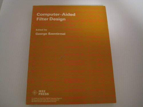 Computer-aided Filter Design