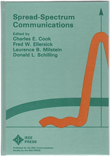 Spread-Spectrum Communications: Charles E. Cook