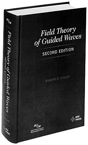 9780879422370: Field Theory of Guided Waves (IEEE Press Series on Electromagnetic Wave Theory)