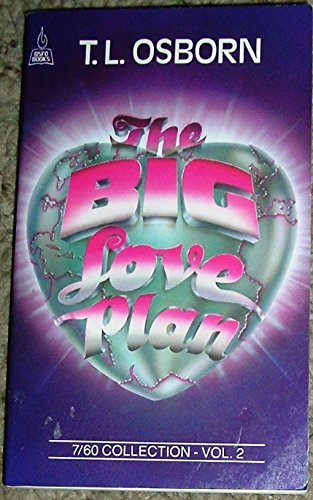 9780879430177: God's Love Plan (formerly titled The Big Love Plan)