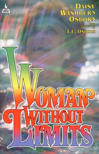 9780879430764: Woman Without Limits