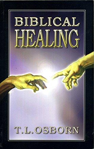 9780879431105: Biblical Healing