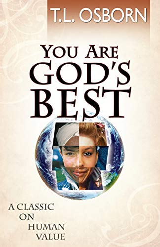 9780879431341: You Are God's Best!: A Classic on Human Value