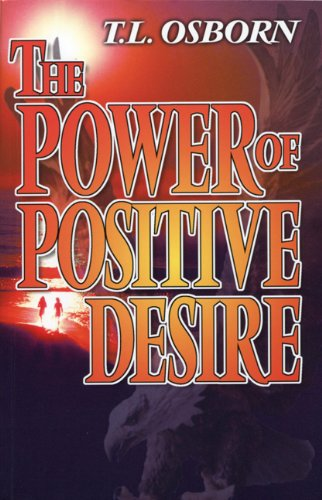 9780879431419: The Power of Positive Desire