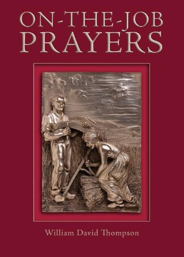9780879463021: On-The-Job Prayers