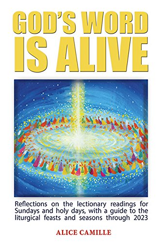 9780879463397: God's Word Is Alive
