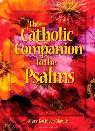 9780879463649: The Catholic Companion to the Psalms