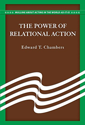 9780879463922: The Power of Relational Action