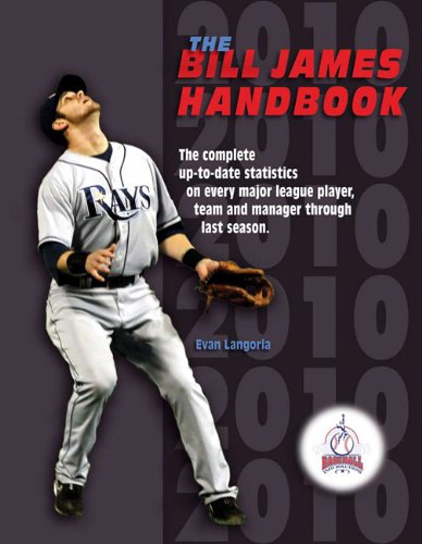9780879464073: The Bill James Handbook 2010
