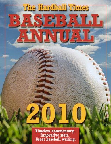 9780879464080: The Hardball Times Baseball Annual