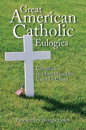 9780879464677: Great American Catholic Eulogies