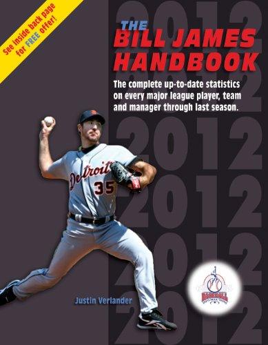 9780879464738: The Bill James Handbook 2012