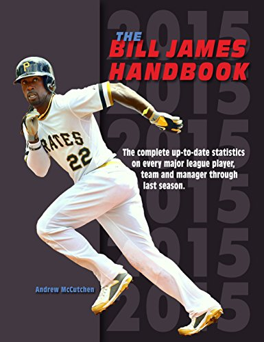 9780879465261: The Bill James Handbook 2015: Baseball Info Solutions