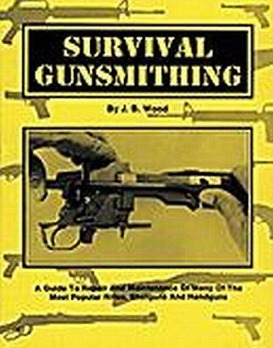 9780879470609: Survival Gunsmithing