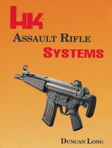 9780879470647: Hk Assault Rifle Systems