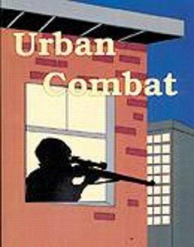 Urban Combat: Us Government