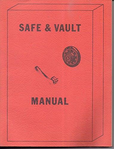 Safe & Vault Manual: Anthology (Ray Bradbury, E.B. White and more)