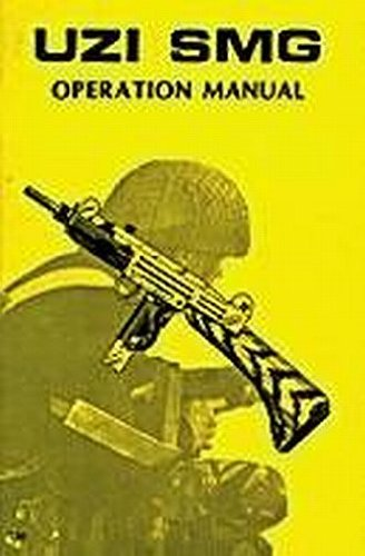 Uzi Submachine Gun (0879471360) by Donald B. McLean