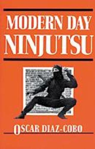 9780879471583: Modern Day Ninjutsu