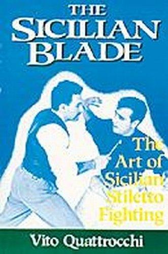 9780879471606: The Sicilian Blade