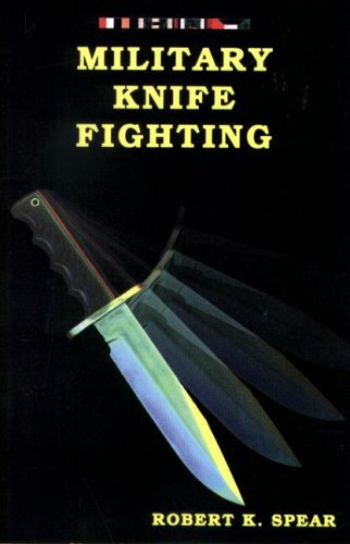 9780879471798: Military Knife Fighting