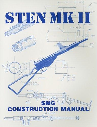 9780879471972: STEN MK II: SMG Construction Manual
