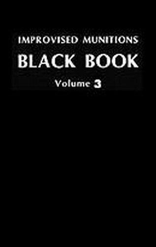 9780879472252: Improvised Munitions Black Book, Vol. 3 (The Combat Bookshelf)