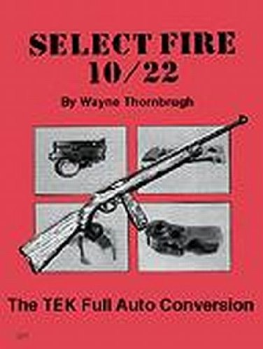 9780879472290: Select Fire 10/22