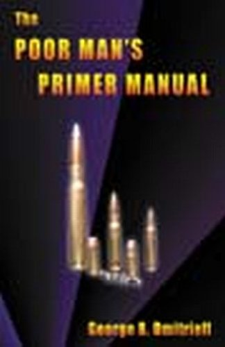 9780879472368: The Poor Man's Primer Manual