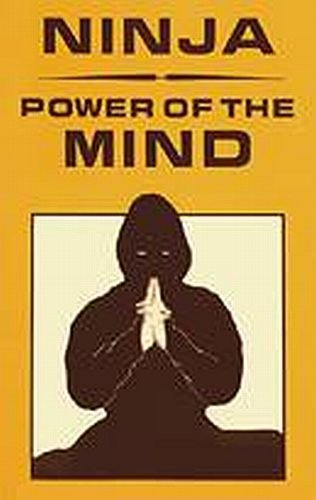 9780879472528: Ninja Power of the Mind