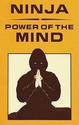 9780879472528: Ninja Power of the Mind