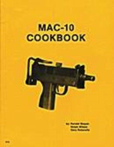 9780879473105: The Mac-10 Cookbook