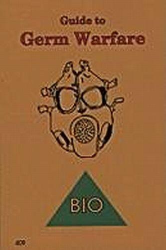 9780879474096: Guide to Germ Warfare