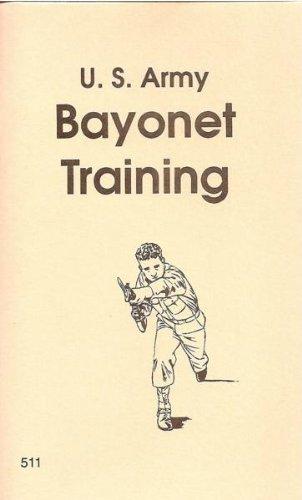 9780879475116: Us Army Bayonet