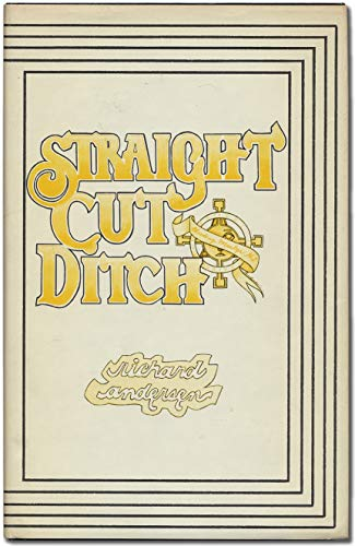 9780879491390: Straight Cut Ditch