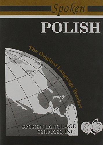 Spoken Polish: Beginning Polish (Polish Edition): Schenker, Alexander M.