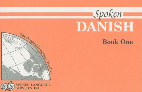 Spoken Dutch; Book One (Spoken Language Series): Bloomfield, Leonard