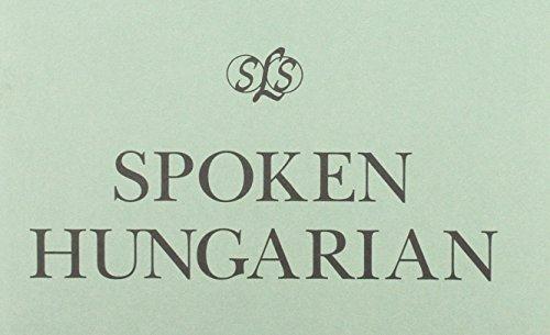 Spoken Hungarian: Seboek, Thomas A.