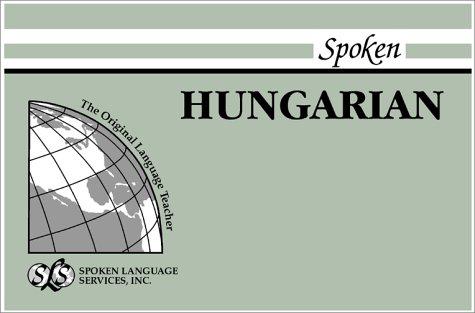 9780879501273: Spoken Hungarian