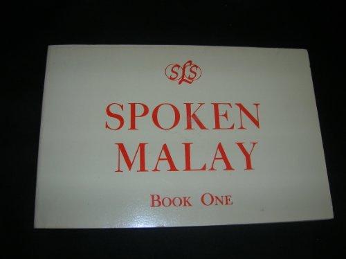 9780879501600: Spoken Malay